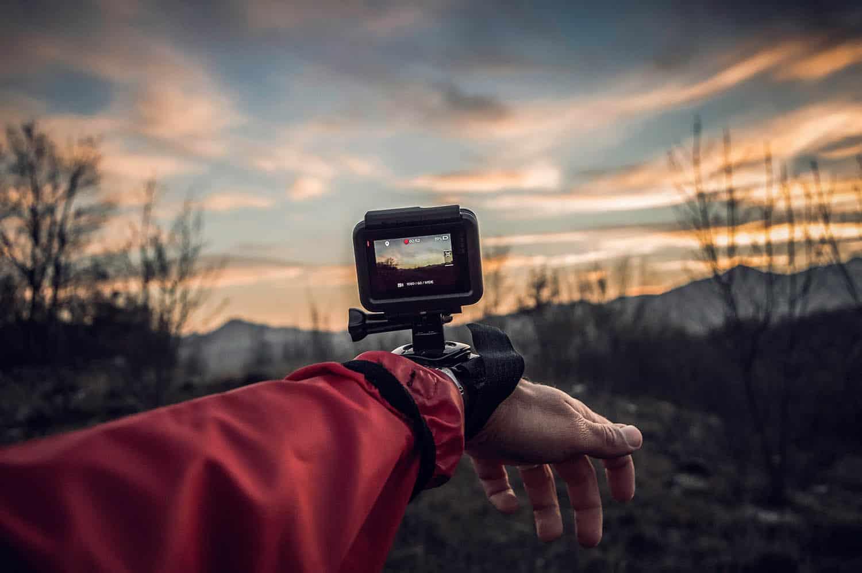 GoPro-Strap