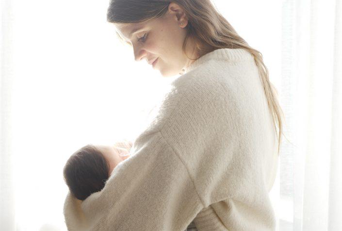 newborn-video-baby