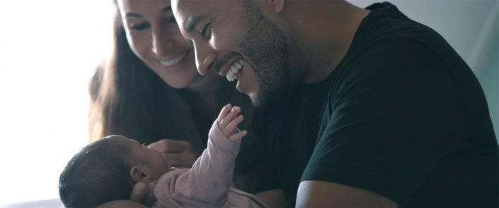 newborn-video